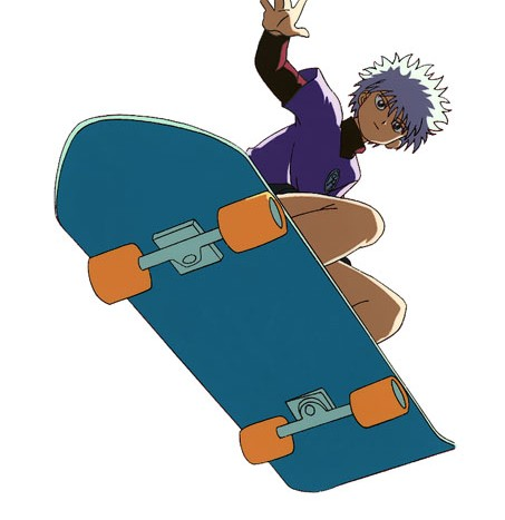 Air Killua
