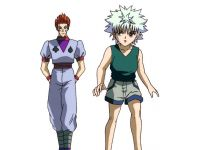The Killua Zone